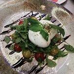 صورة فوتوغرافية لـ مطعم سيرافينا الإيطالية