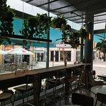 Nicolau Cafe Foto