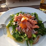 Fotografija – Restoran AMBAR , Rastoke , Slunj
