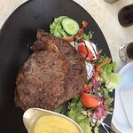 Foto van Brasserie-Restaurant Le Baron