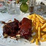 Restaurant Louis Laurent Foto