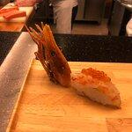 Фотография Kisso Japanese Restaurant