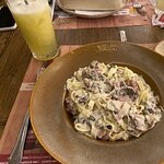 Billede af Pedra Dura Restaurante