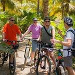 馬薩特蘭熱帶自行車冒險