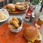 Billede af The Thirsty Turtle Café & Terrace Bar
