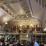 Photo of Restauracja La Bibliotheque