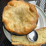Bridgette's Pot Pie