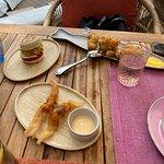 Bibo Andalusian Brasserie & Tapas Dani Garcia Foto