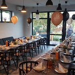 Photo of Tarantino Grill Bar & Cafe