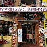 صورة فوتوغرافية لـ Old Istanbul cuisine