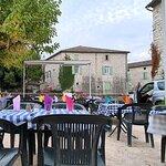 Cafe des Arts Foto