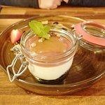 Bilde fra Hraun Restaurant
