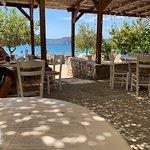 Φωτογραφία: Zanzibar Beach Bar Restaurant