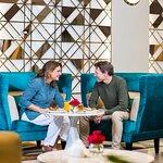 Fotografia lokality marhaba Lounge