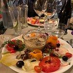 Restaurant la Chamade Photo