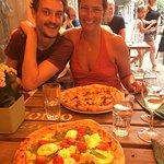Foto de Marcantonio Trattoria Pizzeria