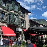 Foto de El Refugi Alpi