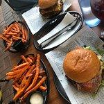 Foto de Bentleys Burger & Gin Bar