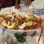 Φωτογραφία: Koralli Restaurant