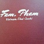Fam. Pham Foto