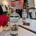 Bilde fra Café Magenta