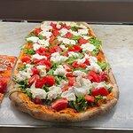 Billede af Pizza in Trevi