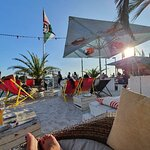 Dock 3 Beachclub Foto
