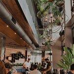 Φωτογραφία: Barrio The Neighbourhood Cafe