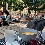 Foto Green Hippo Café