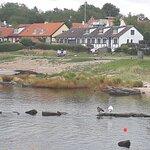 Billede af Nordbornholms Rogeri