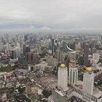 ภาพถ่ายของ Bangkok Balcony