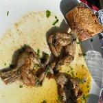 Zdjęcie Voilà Restaurant