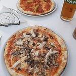 Photo of Caffe Pizzeria Blue Planet