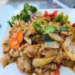 Fotografia lokality Veganic Thai Cafe