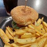 Φωτογραφία: Ideal Snack Bar