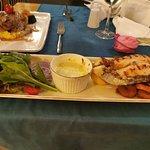 Kiwi Restaurant resmi