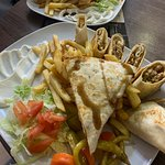 Damascus Restaurant Φωτογραφία