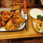 Mustek Restaurant fényképe