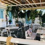 Bilde fra Sonio Beach Restaurant