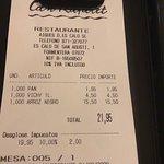 Foto de Restaurant Can Rafalet
