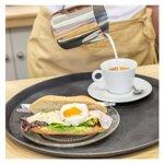 Desayuno, Brunch y/o merienda con numerosas alternativas. Con productos Gourmet, exquisitos