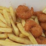 Фотография Killybegs Seafood Shack