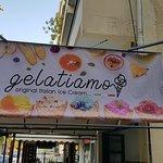 Φωτογραφία: Gelatiamo