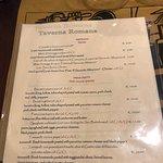 Taverna Romana Foto