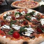 Pizzeria Rustika fényképe
