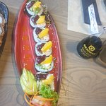 Photo of Madara restauracja japonska