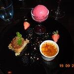 Bilde fra Restaurant B