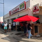 Foto de Restaurante La Escollera