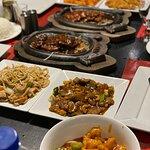 صورة فوتوغرافية لـ مطعم يمي يمي