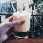 Giang Cafe Foto